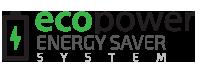 Ecopower - logotype